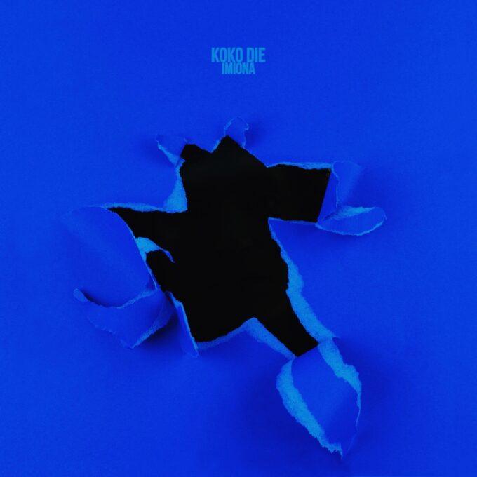 """Koko Die """"Imiona"""" (CD)"""